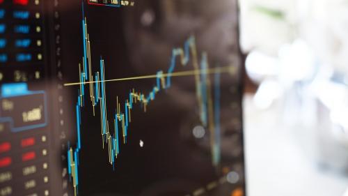 Bursa de Valori: pierderi de până la 30%