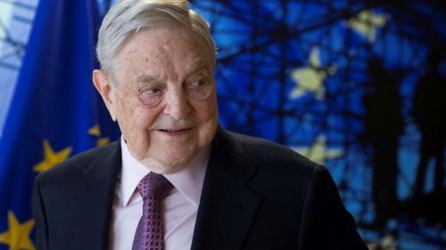 """Criza, văzută de George Soros:""""Este un eveniment fără precedent care nua mai avut loc niciodată în această combinație. Și într-adevăr pune în pericol supraviețuirea civilizației noastre"""""""