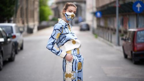 (P) Cum schimbă pandemia nevoia de consum a românilor, în industria textilă