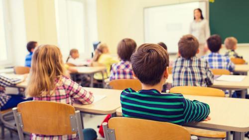 Copiii europeni se confruntă cu probleme de sănătate mintală. Elevii sunt tot mai stresați de școală
