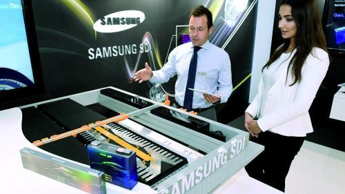 Ambalajele unor televizoare Samsung vor putea fi transformate în mobilier