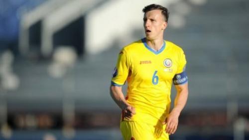 Fotbalistul Vlad Chiricheş s-ar putea întoarce la FCSB