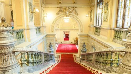 Muzeul Național Cotroceni reia activitatea de vizitare