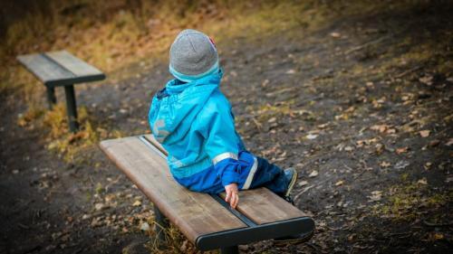 Din 2015, de două ori mai mulţi copii dispăruţi