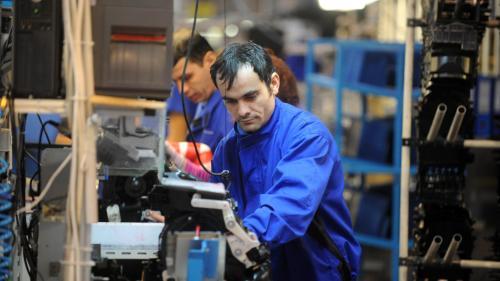 România, pe locul 3 în UE la ponderea angajaților în utilități publice
