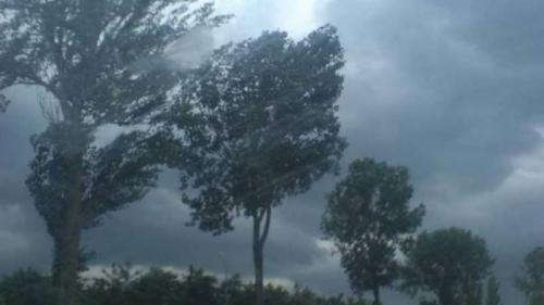 Alertă ANM. Cod galben de furtună în mai multe județe