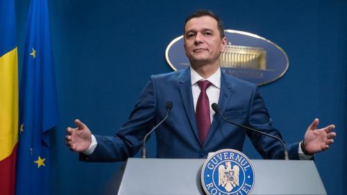 Fântânile din Timișoara, întreținute de compania condusă de un fost coleg de-ai lui Grindeanu și fost patron al firmei unde a lucrat Orban