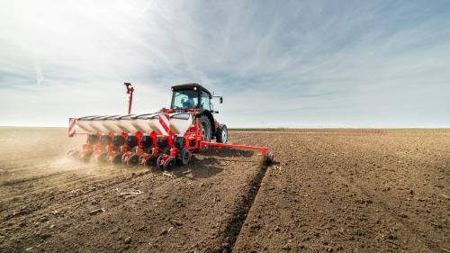 Un apel pentru salvarea Agriculturii românești