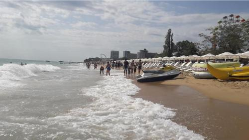 Bulgarii așteaptă turiștii români