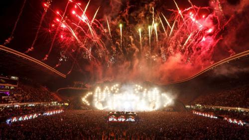 Cele mai mari festivaluri de muzică din România se anulează! UNTOLD și NEVERSEA vor avea loc în 2021