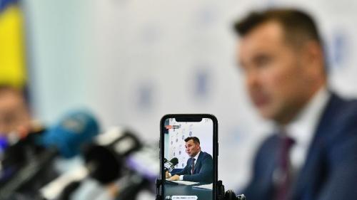 Ionuț Stroe neagă că a realizat fotografia de la Guvern