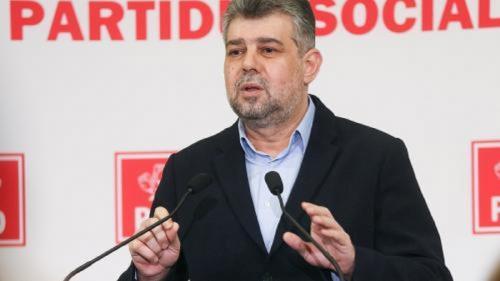 Marcel Ciolacu îi acuză pe liberali că vor să vândă CEC, Hidroelectrica și Nuclearelectrica