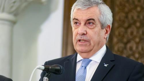 """Tăriceanu îi acuză pe Iohannis și pe membrii """"Guvernului său"""" că au întârziat deliberat măsurile contra COVID-19"""