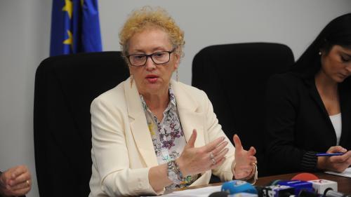 Avocatul Poporului a sesizat CCR referitor la legea privind măsurile luate în pandemie