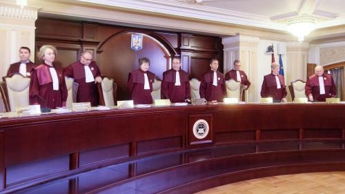Decizie CCR: OUG privind prelungirea mandatelor primarilor este NECONSTITUȚIONALĂ
