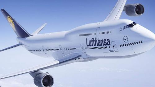 Lufthansa anunță pierderi de 2,1 miliarde de euro în primul trimestru al anului