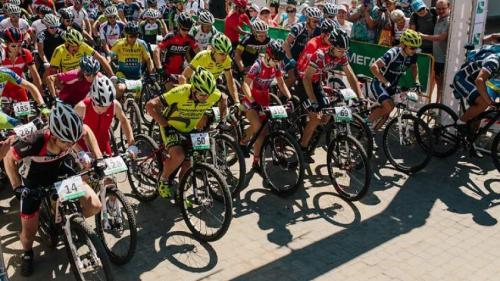 Turul Ciclist al Sibiului s-a amânat. Care este perioada de desfășurare a competiției