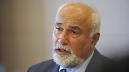 Varujan Vosganian anunță trecerea la PSD a parlamentarilor ALDE