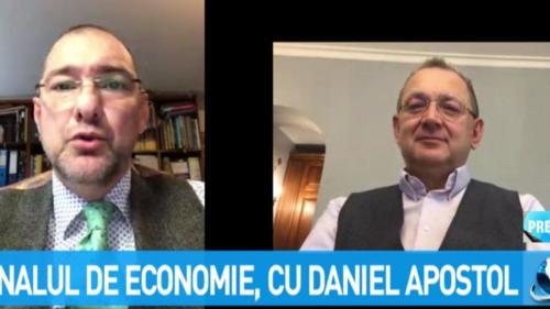 Video. Jurnalul de economie. Marea Evadare
