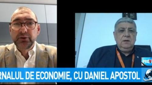 Video. Jurnalul de economie. Ieșim din pandemie, accelerăm digitizarea