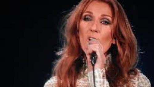Concertul Celine Dion din București, amânat pentru 2021
