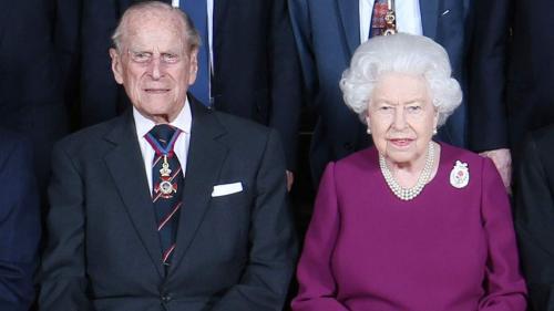 Prințul consort Philip al Marii Britanii își sărbătorește ziua de naștere în izolare