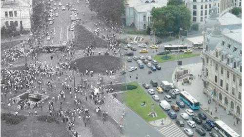 30 de ani de la Mineriadă.13-15 iunie Trei zile de foc care au pârjolit Bucureștiul