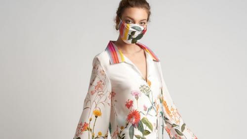 (P) Cum îmbinăm stilul și eleganța cu pandemia