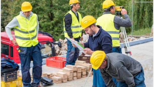 Cadastrarea României, oprită în multe zone, pentru că ar dezvălui matrapazlâcurile imobiliare ale autorităților. Îngroparea unei operațiuni de 1,2 miliarde de euro