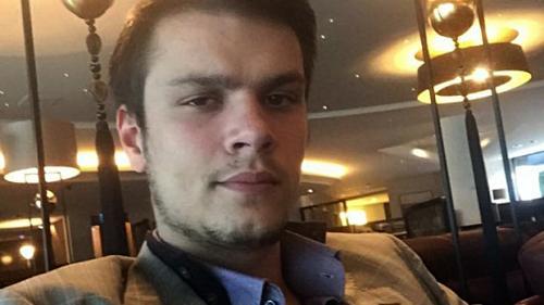 Mario Iorgulescu, arestat preventiv în lipsă
