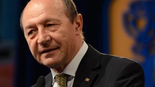 """Motivare în dosarul """"Petrov"""": Denunțurile lui Băsescu au vizat îngrădirea dreptului la viață privată a colegilor săi"""