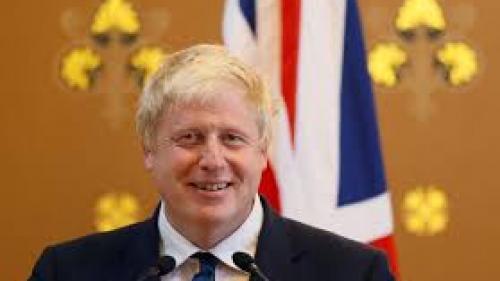 Premierul britanic, Boris Johnson, confirmă eficiența dexametazonei în tratarea infecției cu COVID-19