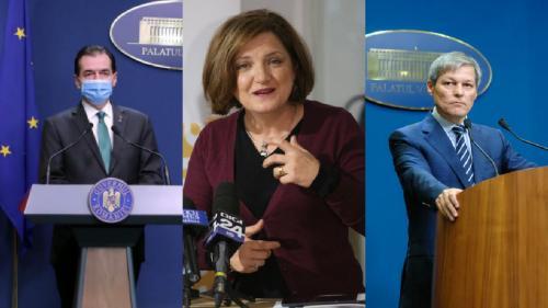 """Dublul limbaj al politicienilor pe tema """"justiției"""" și """"penalilor"""""""