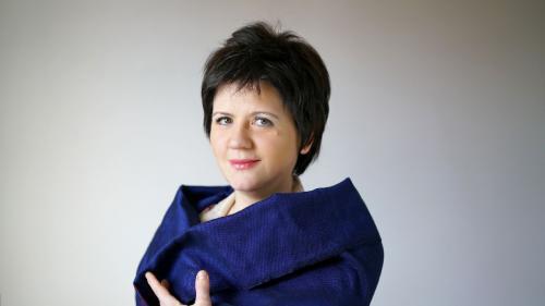 """""""ROMANIAN PIANO NIGHT"""".Recital susținut de pianista Dana Ciocârlie cu ocazia Zilei Universale a Iei 2020"""