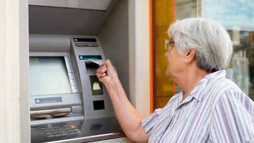 Peste 950.000 de persoane au primit pensie în luna mai 2020