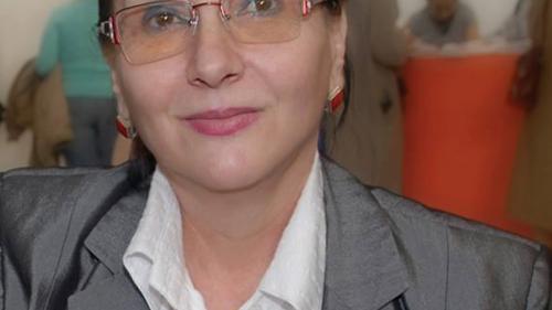 """Eliza Roha, autoarea cărții polițiste """"Asasinat la Cracovia"""": """"Primul roman l-am scris la 54 de ani"""""""