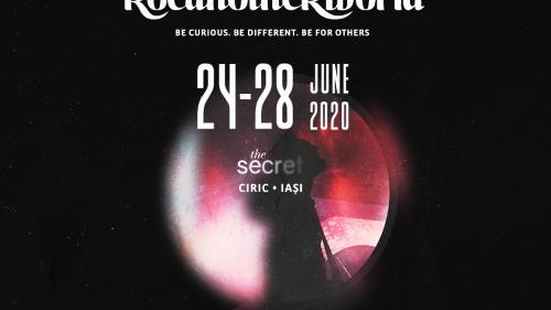 Rocanotherworld între 24 – 28 iunie, la Iași.  Regulament, măsuri de siguranță și acces public
