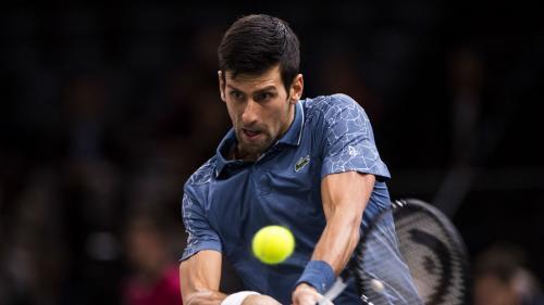 Tenismenul Novak Djokovic, confirmat cu noul coronavirus