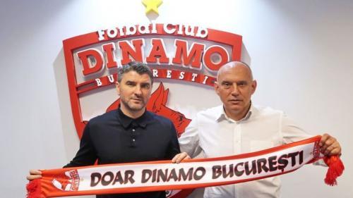 Înaintea derby-ului cu FCSB, Dinamo vrea să uite meciul cu Sepsi