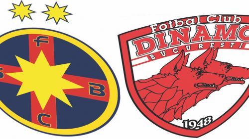 Vești proaste pentru FCSB înaintea duelului cu Dinamo! Man, Coman, incerţi, Tănase, suspendat