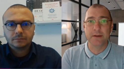 Video. Jurnalul de economie. Economia în vremea pandemiei