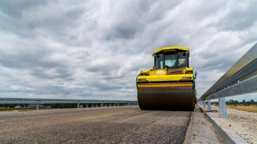Umbrărescu va construi Tronsonul 3 din Autostrada Ford