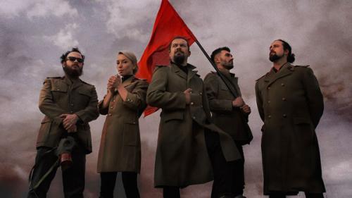 Aeon Blank va lansa un nou videoclip (feat. Mihai Andrei Ionuţ, solistul trupei Breathelast) în cadrul unui concert special