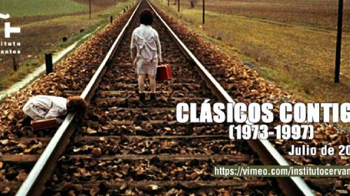 Din iulie, Institutul Cervantes reia difuzarea filmelor clasice spaniole, gratuit, pe Vimeo