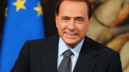 Silvio Berlusconi va locui în vila celebrului regizor Franco Zeffirelli