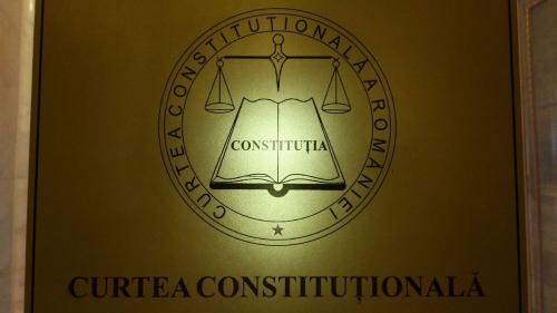 CCR motivează decizia privind internarea obligatorie a pacienţilor Covid-19: Privare de libertate