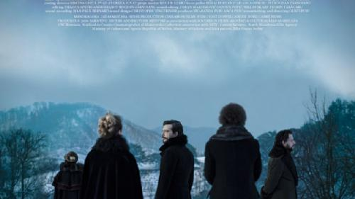 Malmkrog, cel mai recent film al regizorului Cristi Puiu câștigător la Berlinală își începe parcursul pentru public cu premiera extraordinară în Franța