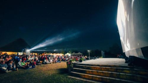 Festivalul Internațional de Film Independent ANONIMUL  va avea loc între 12-16 august, la Sfântu Gheorghe, Delta Dunării