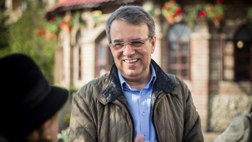 Parchetul General: Nu se știe unde s-a infectat Vergil Chițac. Dar sigur nu la Bruxelles. Candidatul PNL la Primăria Constanța a scăpat de dosarul penal