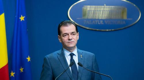 Orban, anunț important pentru ministrul Sănătății